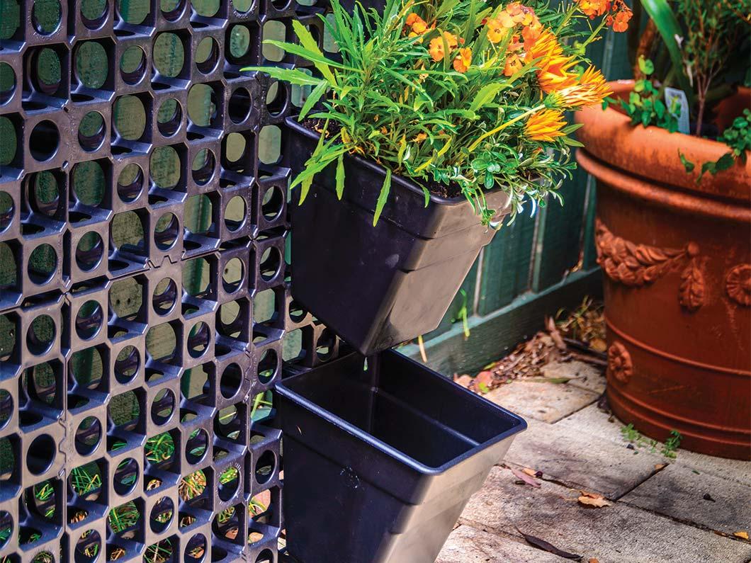 Vertical Garden Kit Modular Multi-Hang